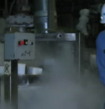 Dry Ice Production 01