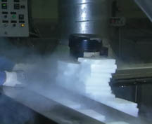 Dry Ice Production 03